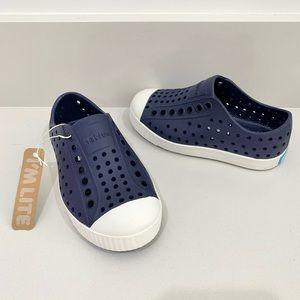 "New NATIVE ""Jefferson"" shoes"